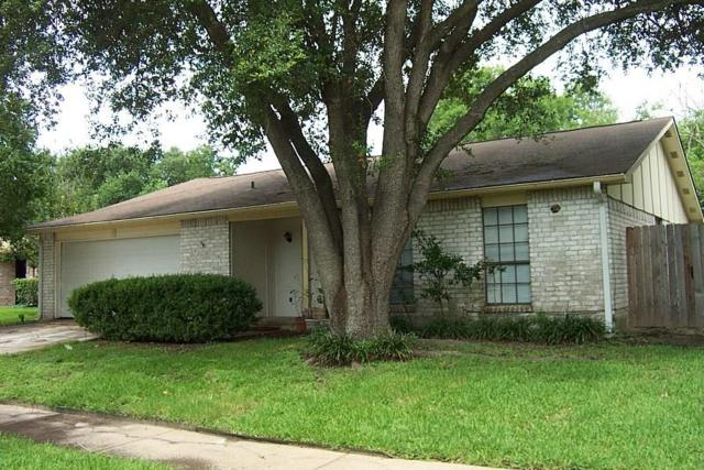 5414 Cairnleigh Drive, Houston, TX 77084 (MLS #58929563) :: Texas Home Shop Realty