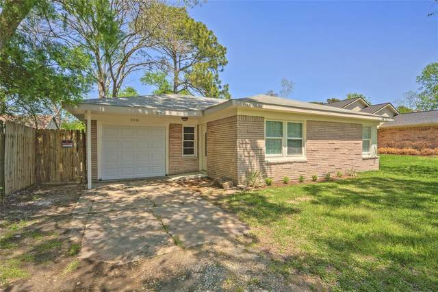 2320 29th Avenue N, Texas City, TX 77590 (MLS #58938519) :: The Queen Team