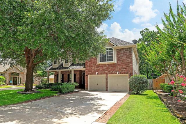 13411 Sterling Park Lane Lane, Cypress, TX 77429 (MLS #58960653) :: The Jill Smith Team