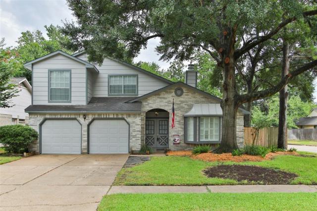 15431 Swan Creek Drive, Houston, TX 77095 (MLS #58961269) :: Texas Home Shop Realty