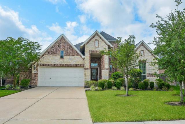 28907 Davenport Drive, Katy, TX 77494 (MLS #58961320) :: Fine Living Group