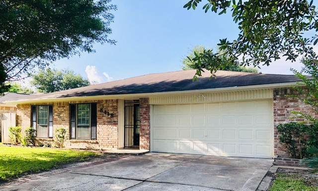 5118 Porter Ridge Drive, Houston, TX 77053 (MLS #59012151) :: The SOLD by George Team