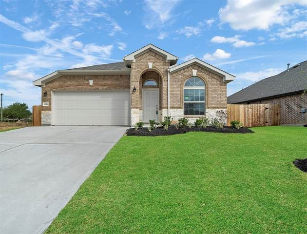 6564 Gable Hollow Lane, League City, TX 77539 (MLS #59018121) :: The SOLD by George Team