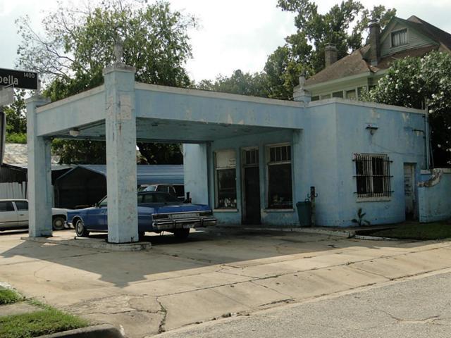 4002 La Branch Street, Houston, TX 77004 (MLS #59032841) :: Team Parodi at Realty Associates