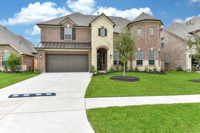 4308 Turnbridge Court, Manvel, TX 77578 (MLS #59055834) :: Texas Home Shop Realty