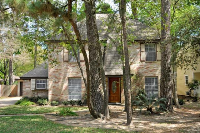 14 Woodhaven Wood Drive, The Woodlands, TX 77380 (MLS #59087464) :: Texas Home Shop Realty