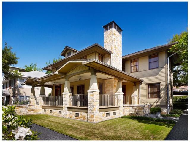 636 Hawthorne, Houston, TX 77006 (MLS #59092304) :: Circa Real Estate, LLC