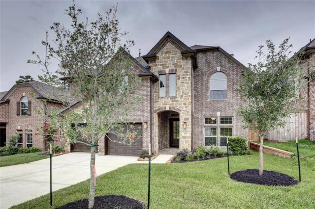 727 Red Elm Lane, Conroe, TX 77304 (MLS #59098153) :: The Home Branch