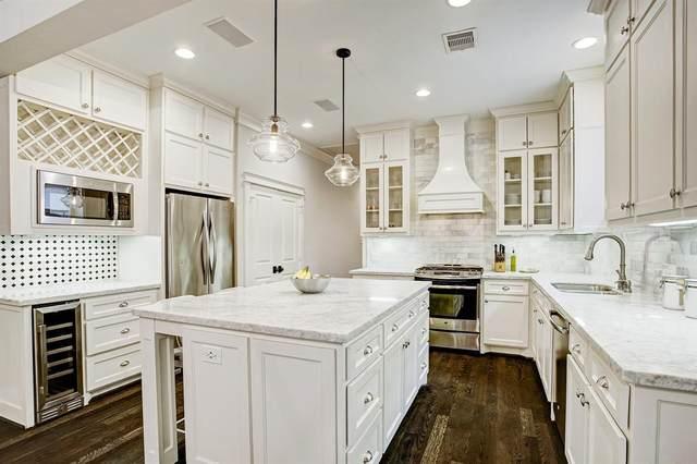 1009 Cordell Street, Houston, TX 77009 (MLS #59107829) :: Giorgi Real Estate Group