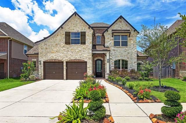 10139 Cypress Path, Missouri City, TX 77459 (MLS #59143244) :: Phyllis Foster Real Estate