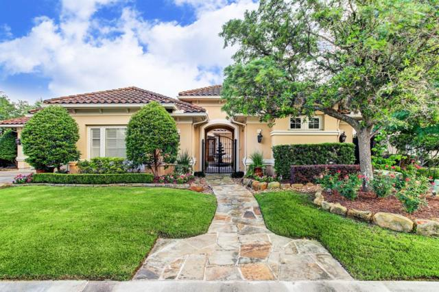 11403 Chaucer Oaks Court, Houston, TX 77082 (MLS #59166823) :: The Heyl Group at Keller Williams