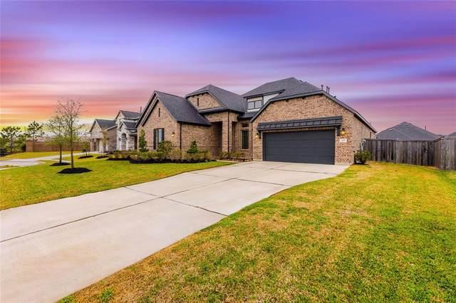 1414 Rippling Tide Lane, Katy, TX 77494 (MLS #59185656) :: Ellison Real Estate Team