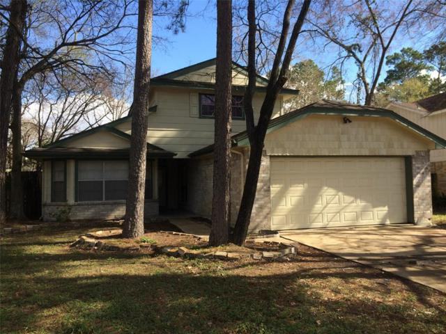 19610 Pine Cluster Lane, Humble, TX 77346 (MLS #59187448) :: Texas Home Shop Realty