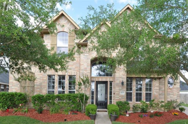 8819 Luray Ct, Rosenberg, TX 77469 (MLS #59204961) :: Magnolia Realty