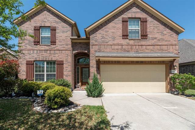 19830 Summit Crest Court, Cypress, TX 77433 (MLS #59228195) :: Lisa Marie Group | RE/MAX Grand