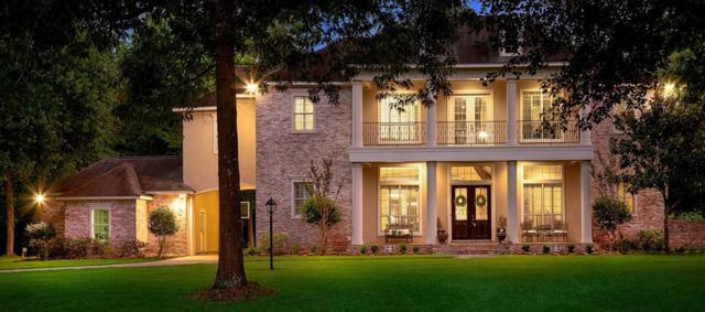 25719 Bridle Falls, Magnolia, TX 77355 (MLS #59280478) :: Texas Home Shop Realty
