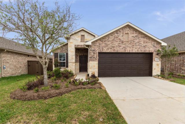 24218 Asher Hollow Lane, Katy, TX 77493 (MLS #59361514) :: The Parodi Team at Realty Associates
