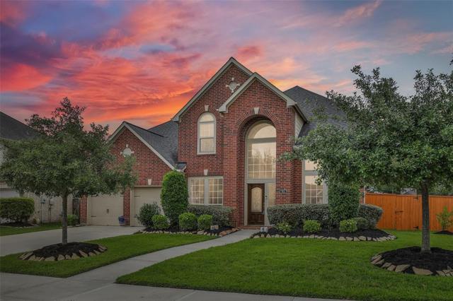 7411 Swan Ranch Lane, Richmond, TX 77407 (MLS #59435795) :: Connect Realty