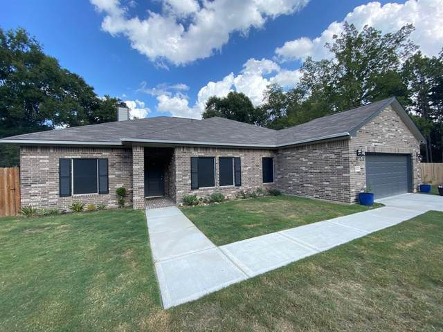 12485 Lake Coroe Hills Drive, Willis, TX 77318 (MLS #59445288) :: The SOLD by George Team