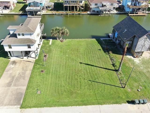 0 Vida Street, Galveston, TX 77554 (MLS #59454481) :: Michele Harmon Team