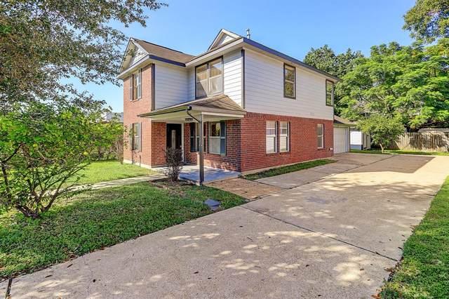 3921 Polk Street, Houston, TX 77023 (MLS #5945477) :: The SOLD by George Team