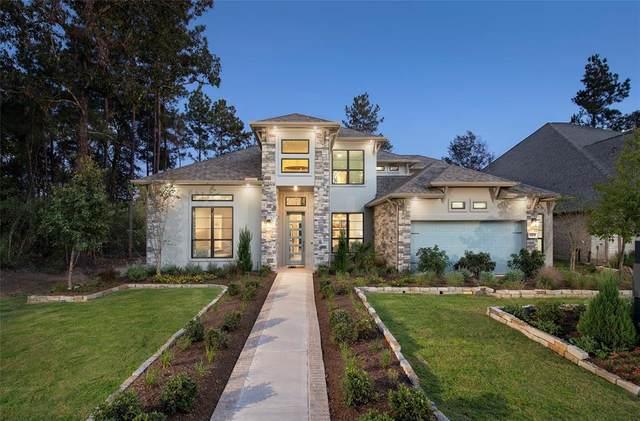 17402 Orchid Falls Lane, Conroe, TX 77302 (MLS #5948364) :: Giorgi Real Estate Group