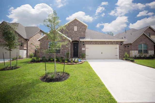 20310 Little Costilla Way, Spring, TX 77379 (MLS #59486115) :: The Jill Smith Team