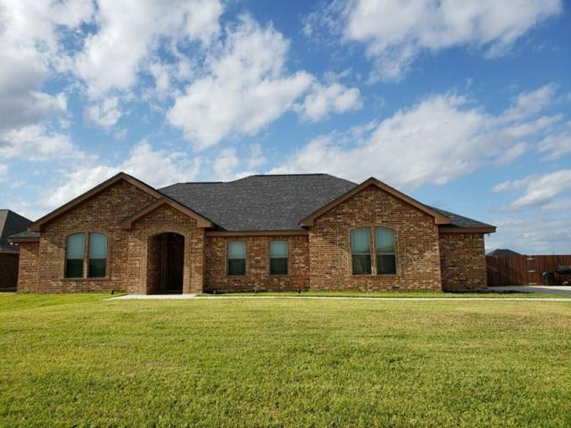 932 Angus Trail, Angleton, TX 77515 (MLS #59499533) :: The SOLD by George Team