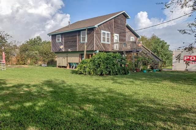 310 13th Street, San Leon, TX 77539 (MLS #59554713) :: Texas Home Shop Realty