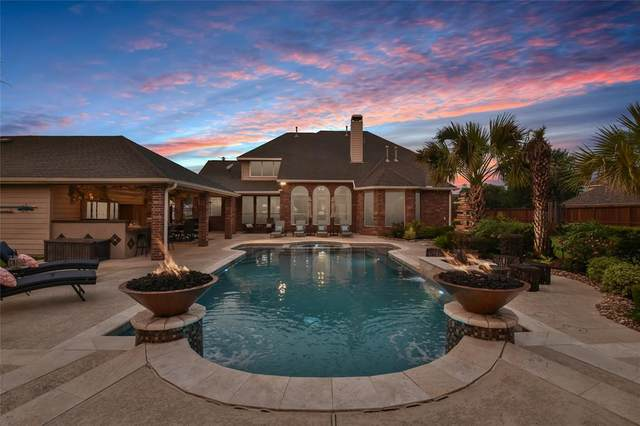 20907 Pricewood Manor Court, Cypress, TX 77433 (MLS #59561743) :: The Bly Team