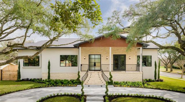 9411 Braesheather Court, Houston, TX 77096 (MLS #59571879) :: The Home Branch