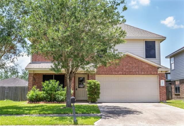 8315 Sycamore Lane, Baytown, TX 77523 (MLS #59621921) :: Texas Home Shop Realty