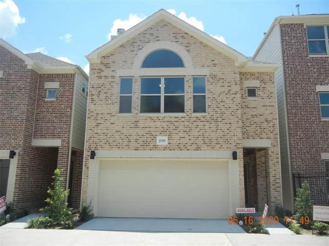 11519 Main Maple Drive, Houston, TX 77025 (MLS #5965721) :: Green Residential