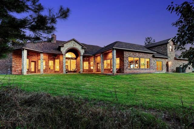 104 Fish Creek Court, Montgomery, TX 77316 (MLS #59669206) :: Fairwater Westmont Real Estate