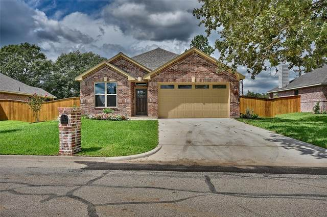 42 Briarwood Lane, Bellville, TX 77418 (MLS #59695037) :: Connect Realty
