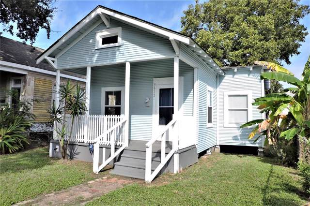 3612 Avenue N 1/2, Galveston, TX 77550 (MLS #59738178) :: The Jill Smith Team