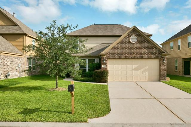 12518 Greencanyon Drive, Houston, TX 77044 (MLS #59745541) :: The SOLD by George Team