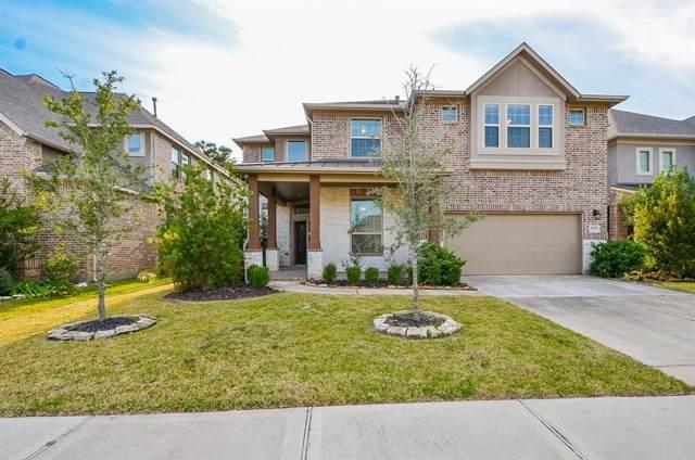 19515 Juniper Breeze Lane, Spring, TX 77379 (MLS #59790025) :: Texas Home Shop Realty