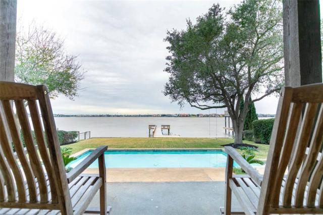 3005 Seargent Street, Seabrook, TX 77586 (MLS #59790095) :: Texas Home Shop Realty