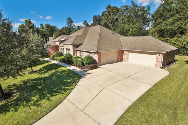 13257 Autumn Ash Drive, Conroe, TX 77302 (MLS #59797117) :: Texas Home Shop Realty