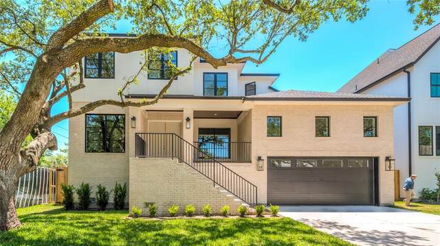 3021 Blue Bonnet Boulevard, Houston, TX 77025 (MLS #59813475) :: The SOLD by George Team