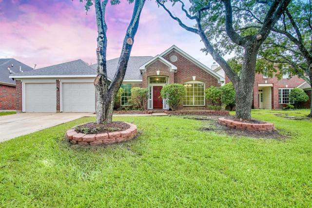 16015 Biscayne Shoals Drive, Friendswood, TX 77546 (MLS #59826941) :: Texas Home Shop Realty