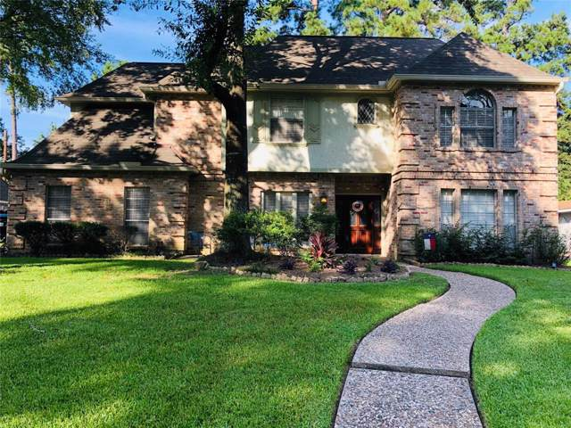 15214 Rose Cottage Drive, Houston, TX 77069 (MLS #59897533) :: The Jill Smith Team