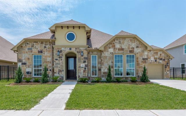 628 Appia Drive, League City, TX 77565 (MLS #59898706) :: Giorgi Real Estate Group
