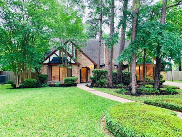 3506 Lost Lake Drive, Houston, TX 77339 (MLS #59924129) :: Texas Home Shop Realty