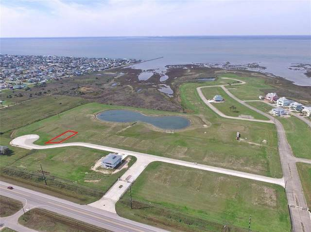 21322 Scissor Tail Lane, Galveston, TX 77554 (MLS #59956281) :: The Andrea Curran Team powered by Compass