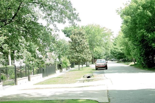 820 Waverly, Houston, TX 77007 (MLS #59962700) :: Green Residential