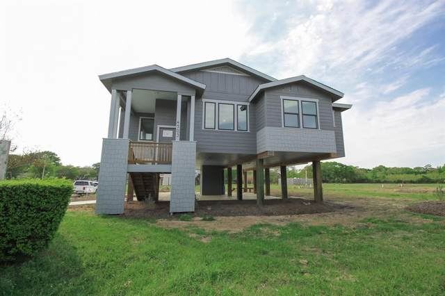 4503 Todville, Seabrook, TX 77586 (MLS #59994833) :: Lisa Marie Group | RE/MAX Grand