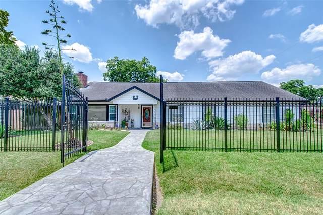 71 Burress Street, Houston, TX 77022 (MLS #60006967) :: Christy Buck Team