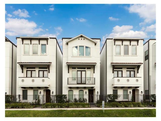 4207 Schuler Street, Houston, TX 77007 (MLS #6007922) :: Glenn Allen Properties